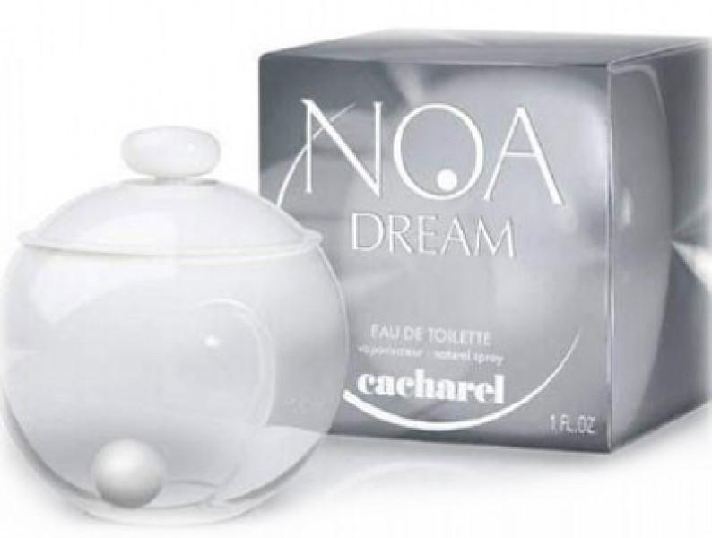 Женская туалетная вода Cacharel Noa Dream (искрящийся цветочно-древесный аромат) копия