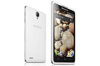 Смартфон Lenovo S890 MTK 6577T Dual Core Android 4.1 (White) (1Gb+4Gb)