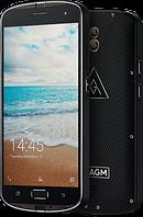 AGM X1 Защищенный флагман с мощным аккумулятором 5400мАч 4/64GB!!!  , фото 1