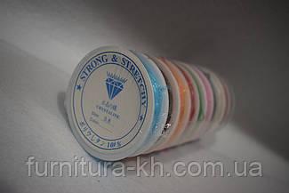 Леска-Резинка бижутерная 0,8 мм