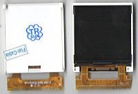 Дисплей (экран) для Samsung E1182/E1200/E1180/E1202