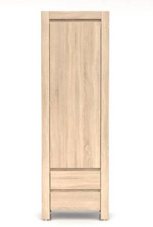 Шкаф пенал правый Agustyn - REG1D2SP