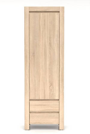 Шкаф пенал левый Agustyn - REG1D2SL