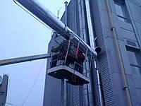 Изготовление и монтаж систем вентиляции.