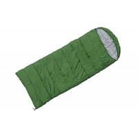 Спальник Terra Incognita Asleep Wide 300 Green