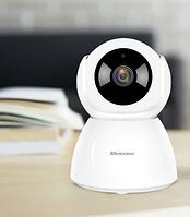Видео няня FHD с датчиком движения 10MOONS / беспроводная IP камера FHD