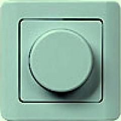 ВСР10-1-0-ГФ Светорегулятор поворотный (фисташковый металлик)