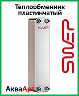 Паяный пластинчатый теплообменник SWEP P80 Ейск Уплотнения теплообменника Этра ЭТ-080 Тюмень