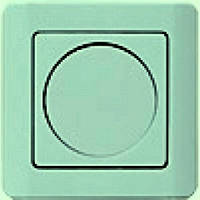 ВСРс10-1-0-ГФ Светорегулятор сенсорный (фисташковый металлик)