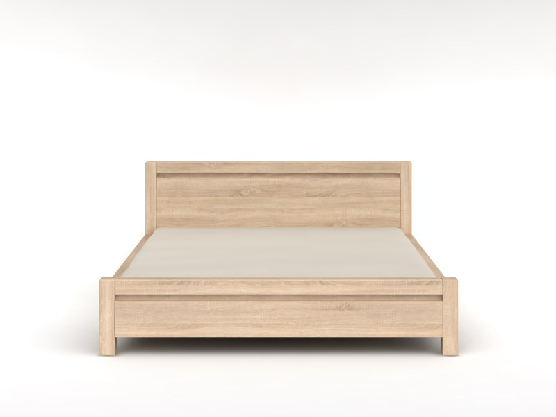 Кровать Agustyn - LOZ/160