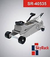 Skyrack SR-40535 - Домкрат гидравлический подкатной SkyRack SR-40535. Стоимость с доставкой.