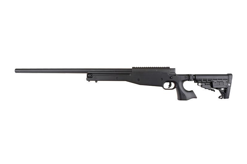 Страйкбольная винтовка снайперская MB14A [WELL] (для страйкбола)