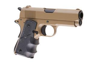 Страйкбольный пистолет SR-911 Desert Commando [SRC] (для страйкбола), фото 3