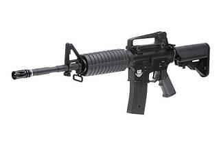 Штурмовая винтовка ASP2001 [Airsoft Pioneer] (для страйкбола), фото 2
