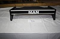Полиця на панель Man TGA XXL