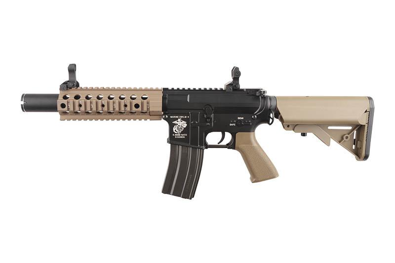 Реплика автоматической винтовки SA-V02 - Half-Tan [Specna Arms] (для страйкбола)