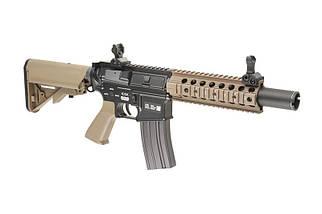 Реплика автоматической винтовки SA-V02 - Half-Tan [Specna Arms] (для страйкбола), фото 3