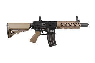 Реплика автоматической винтовки SA-V02 - Half-Tan [Specna Arms] (для страйкбола), фото 2