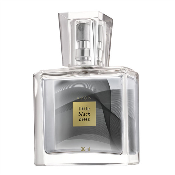 Little black dress avon 30 мл цена аркадия косметика купить в перми