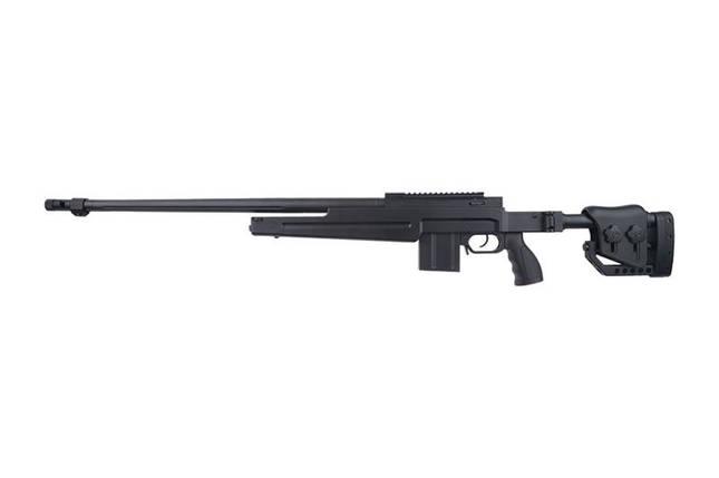 Страйкбольная винтовка snajperskiego MB4415A [WELL] (для страйкбола), фото 2