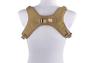 Разгрузка Bungee Sling Vest - tan [Primal Gear] (для страйкбола), фото 3