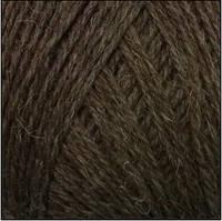Карачаевская пряжа (темно-серый), пасмо