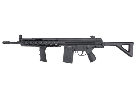 Страйкбольная винтовка JG110 [JG] (для страйкбола)