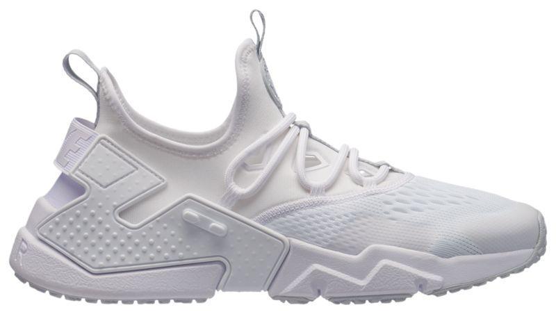3db6178710e5 Кроссовки Кеды (Оригинал) Nike Air Huarache Drift BR White Pure Platinum