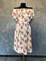 Платье женское 1/11fv/3. Размер М