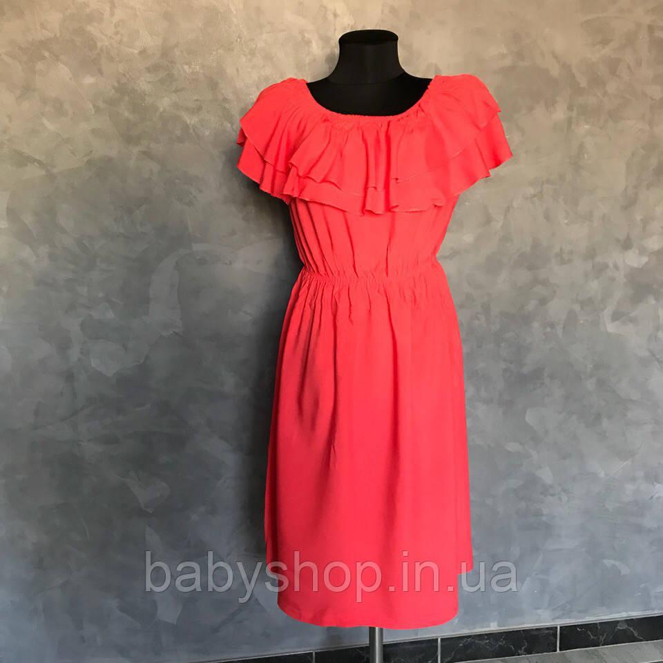 Платье женское 1/11fv/1. Размер S