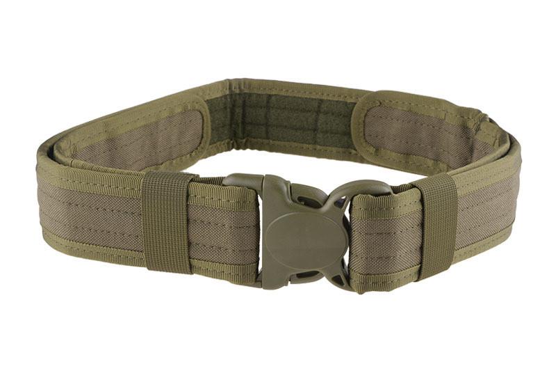 Тактический пояс Utility Belt - olive [Primal Gear] (для страйкбола)