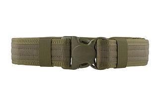 Тактический пояс Utility Belt - olive [Primal Gear] (для страйкбола), фото 2