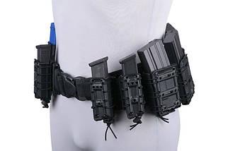 Тактический пояс Utility Belt - olive [Primal Gear] (для страйкбола), фото 3