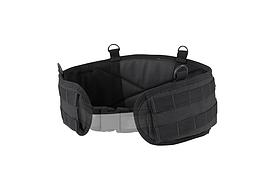 Тактический пояс Battle Belt M - black [Condor] (для страйкбола)