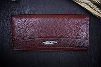 Кошелек 827b, кожаный, , фото 1