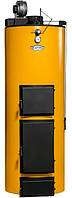 Твердотопливный котел длительного горения Буран New 10У кВт +ГВС. , фото 1