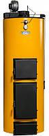 Твердотопливный котел длительного горения Буран New 15У кВт +ГВС. , фото 1