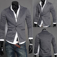Мужской трикотажный пиджак СС5258