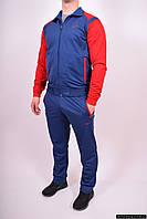 Костюм спортивный мужской (color navi) ткань Lacoste NIKE (Polyester 100%) Размеры в наличии : 48,50,52,54 арт.201723