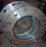 Фланець Ду80 1,6 МПа, фото 5