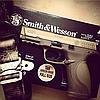 Страйкбольный пистолет Smith & Wesson M&P 9 [CyberGun] (для страйкбола), фото 6