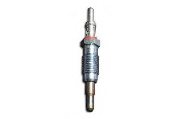 Свеча накаливания Fiat Doblo / Punto 1,9D 99-(11V, M12 * 1,2), фото 2