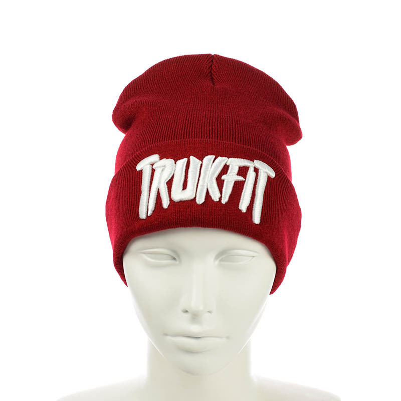 "Молодіжна шапка ""Trukfit"""