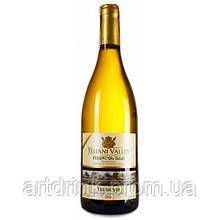 Вино Teliani Valley Тбилисури белое п/сух 0.75л