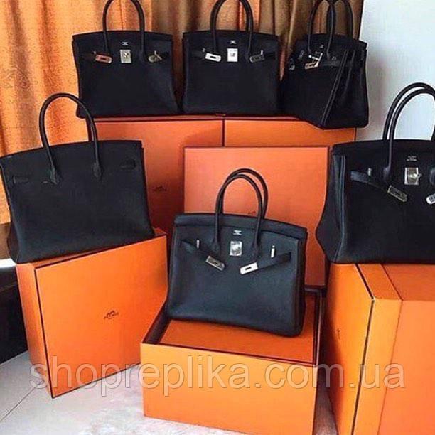 109ddbc322ca Женская сумка копия Неrmеs Вirkin Гeрмec Биркин в натуральной коже ...