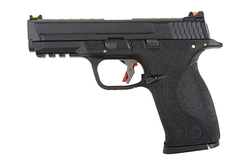 Страйкбольный пистолет BB Force Custom - T7 [WE] (для страйкбола)