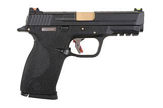 Страйкбольный пистолет BB Force Custom - T7 [WE] (для страйкбола), фото 2