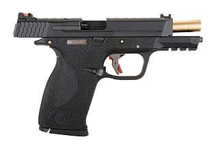 Страйкбольный пистолет BB Force Custom - T7 [WE] (для страйкбола), фото 3
