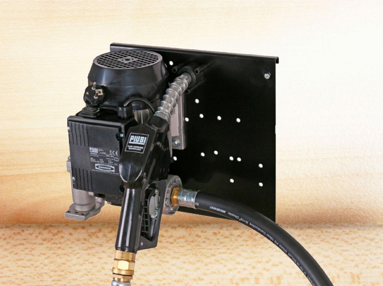 Мобильный топливный модуль для дизельного топлива Piusi ST Panther 56 A60