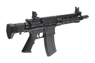 Реплика штурмовой винтовки VR16 Saber VSBR [VFC] (для страйкбола), фото 3